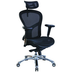 7265 H/b Revolving Chair