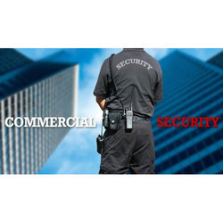 Commercial Security Service