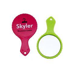Skyler Hand Mirror