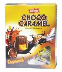 MELTIES Round Caramel Filled Chocolate