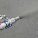 Pourable, Non Shrink, Repair Micro Concrete-SikaRep Microcrete-4