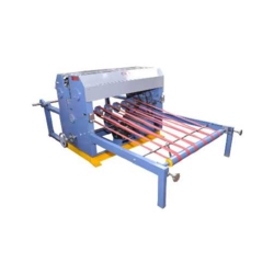 Auto Reel To Sheet Cutter Machine