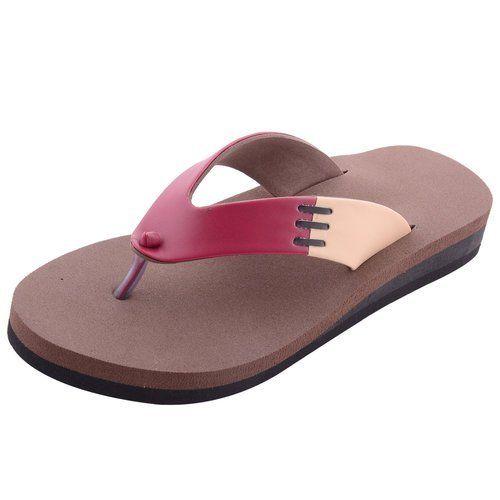 f13da16fe9f41 MCP FOOTWEAR Mcr Chappals Ladies