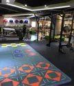 Gym Interactive Tiles