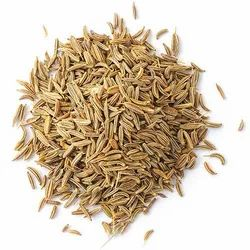 Cumin Seeds, Central Seal Pouch and PP Bag