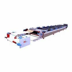 Cotton Textile Printing Machine