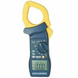 KM-2775 2000A AC / DC Digital Clampmeter