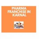 Pharma Franchise In Karnal