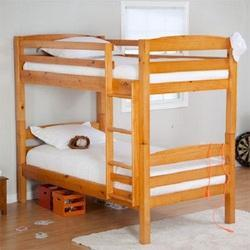 Wooden Bunk Bed At Best Price In India