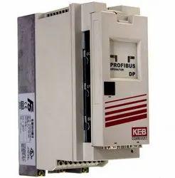 110 kW 150 HP KEB VFD  25F5A1U-H10A