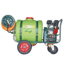 160- Litre HTP Sprayer 5-Hp