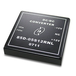 5W Regulated DC to DC Converter