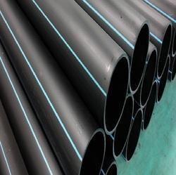 HDPE Anti Corrosive Piping