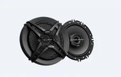 Black Sony 16 cm 3 Way Speakers