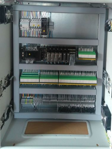 Control Panels - Non Standard Control Panels Manufacturer from