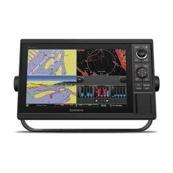 Fish Finder  Echo Sounder Marine GPS