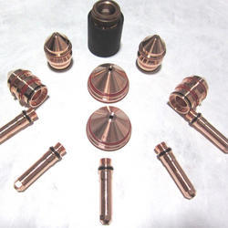 Hypertherm  Plasma Consumables Parts