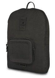 Hard Case Folding Backpack
