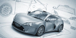 Styling And Concept Design -automotive