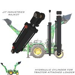 Tractor Attached Loaders Hydraulic Cylinder