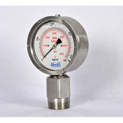 Mud Pump Pressure Gauges AMD