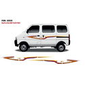 Maruti Eco Car Graphic