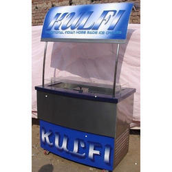 Kulfi Trolley