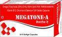 Omega 3 Fatty Acids EPA and DHA Alpha Lipoic Acid Methylcobalamin Vitamin B12 Chromiun and Selenium
