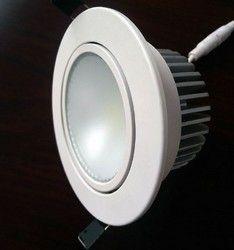 White 9w LED -Spot Light/Lotto Box Fittings