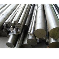 Alloy Steels Round bars