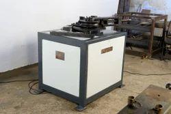 2.5 Inch Gear Motor Base Pipe Bending Machine