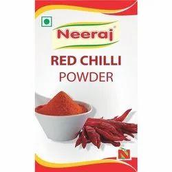 Neeraj 1 Kg Red Chilli Powder