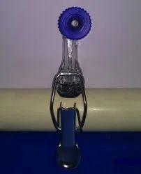 Polycarbonate Colored Transparent Nozzles