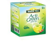 Tata Tea Acti Green