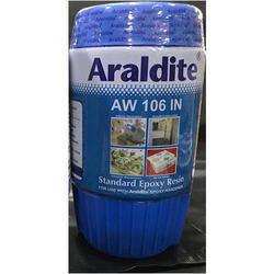 Araldite AW 106 IN Standard Epoxy Resin