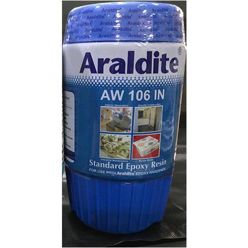 Araldite AW 106 IN Standard Epoxy Resin, Araldite Epoxy