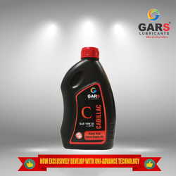 Lubricant Oil 1