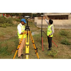 Land Demarcation Survey Services