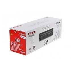 Canon 328 Original Toner Cartridge