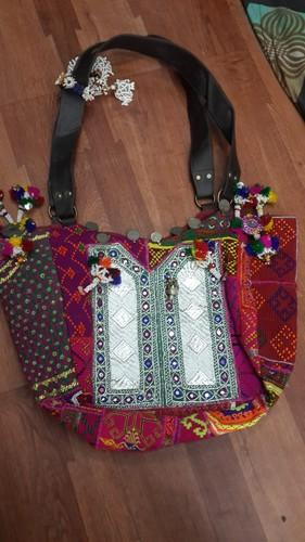 Vintage Handmade Banjara Fabric Handbag at Rs 2000  piece ... b73f2d535b7da