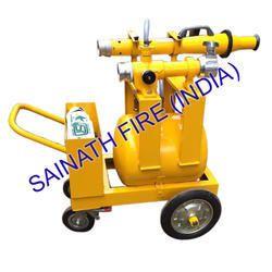 Mobile Foam Units