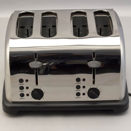 93a430614 220V Electric Bread Toaster