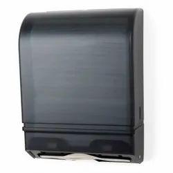 M & C Fold Tissue Towel Dispenser