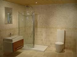 Bathroom Ceramic Wall Tiles Size In