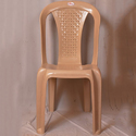 Armless Plastic Chair