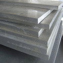 Stainless Steel Rectangle Plates