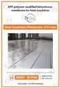 Heat Insulation  APP Membranes