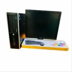 Black Acer Computer, Screen Size: 14-16 Inch, Hard Drive Capacity: 320 - 500 GB