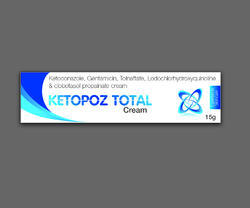 Ketopoz Total Cream