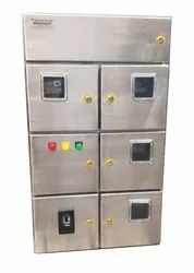 Stainless Steel Switch Panel